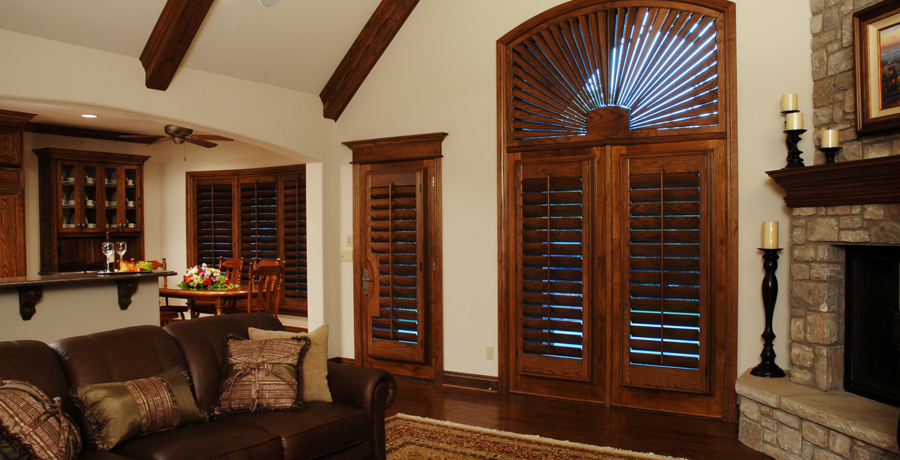 Custom Blinds and Shutters for the Holidays – John Vassar Custom ...