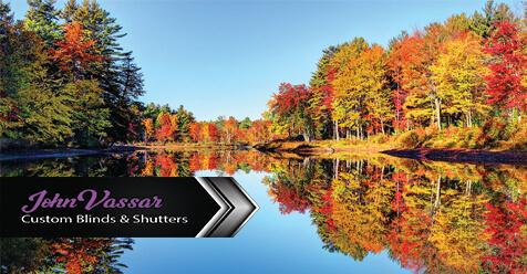 Amazing Shutter Designs At Amazing Prices! | John Vassar Shutters and Blinds