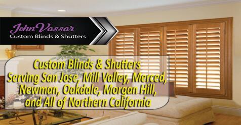 Custom Shutters, Sturdy and Fashionable | John Vassar Shutters & Blinds