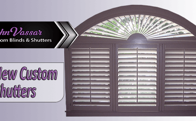 Get a Free Quote |  John Vassar Custom Shutters and Blinds